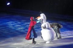 Disney on Ice- wycieczka do Łodzi