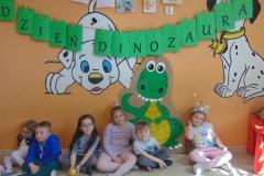 Dzień Dinozaura :-)