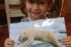 Dzień Niedźwiedzia Polarnego:-)