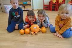 Dzień Pomarańczy :-)