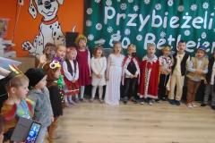 Jasełka w przedszkolu :-)
