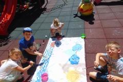 Malowanie w plenerze :-)