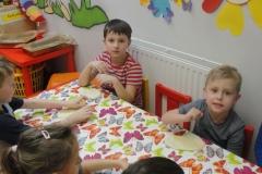 Międzynarodowy Dzień Pizzy- zajęcia kulinarne