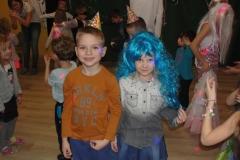 Sylwestrowy Bal w przedszkolu