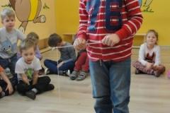 Tydzień francuski w przedszkolu