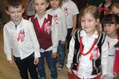 Uroczystość Odzyskania Niepodległości - 100 rocznica.