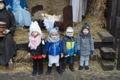 Wycieczka do Szopki Bożonardzeniowej