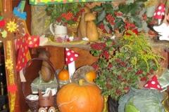 Wystawka Darów Jesieni