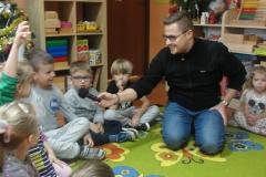 Wywiad z dziećmi na temat Świąt Bożego Narodzenia