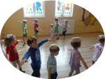 Zajęcia i zabawy edukacyjne w kołach zainteresowań